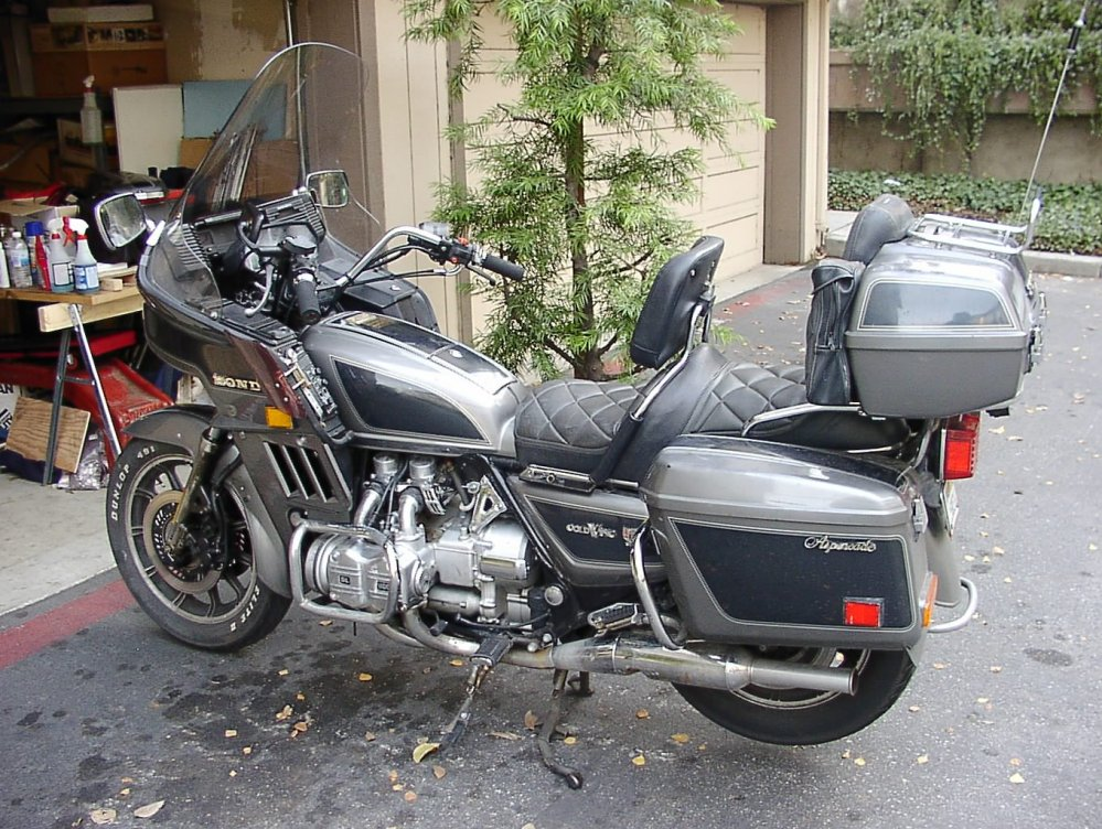 medium resolution of 1984 honda goldwing 1200 wiring diagram complete wiring diagrams u2022 1978 honda goldwing wiring