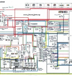 yamaha breeze 125 wiring diagram box wiring diagram wire harness schematic 1963 galaxy 500 yamaha breeze wire harness schematics [ 3000 x 1958 Pixel ]