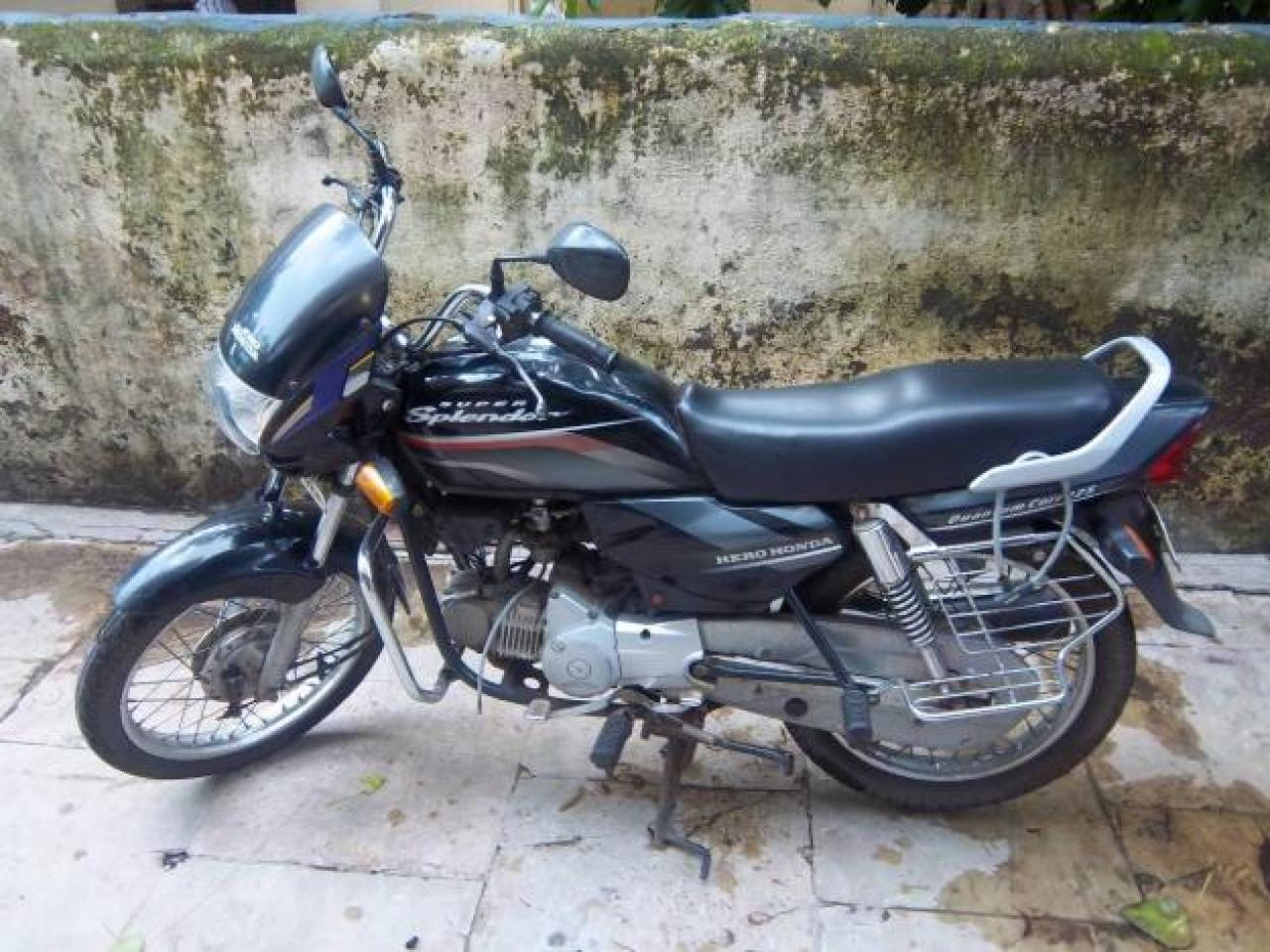 hero honda splendor bike wiring diagram 2001 toyota camry engine 2008 125 super pics specs and