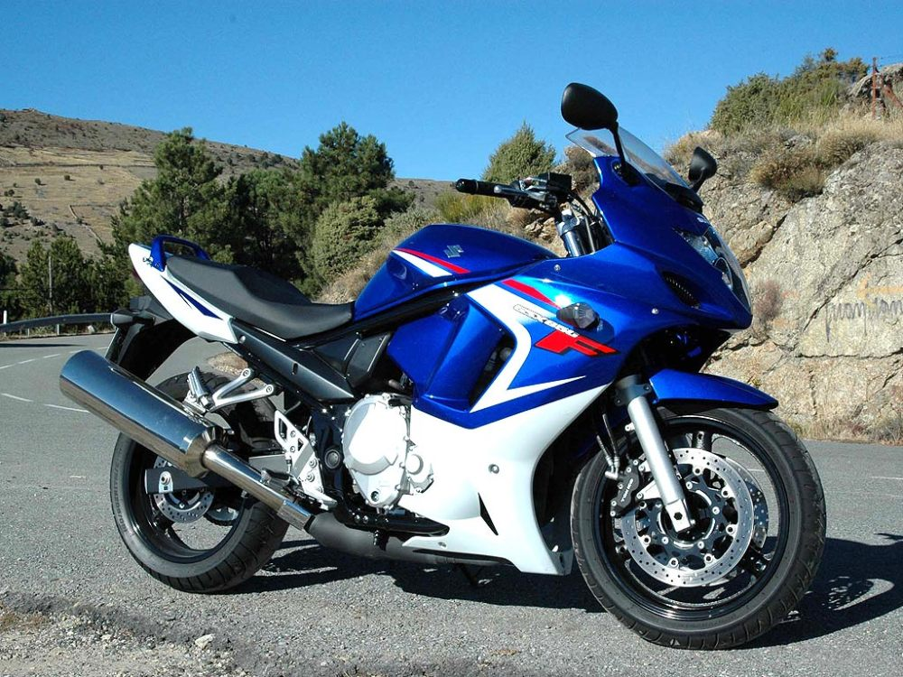 medium resolution of  suzuki gsx 650 f 2009 pics 46976