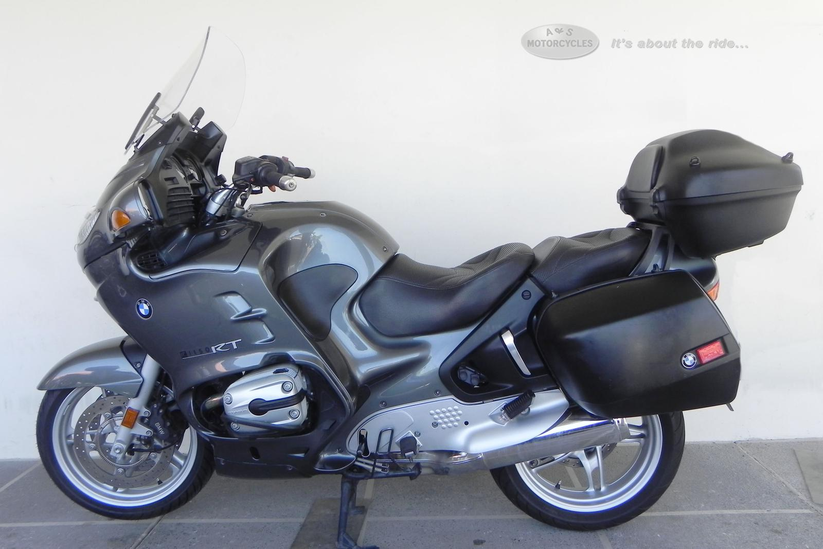 hight resolution of  bmw r1150rt 2004 images 7783