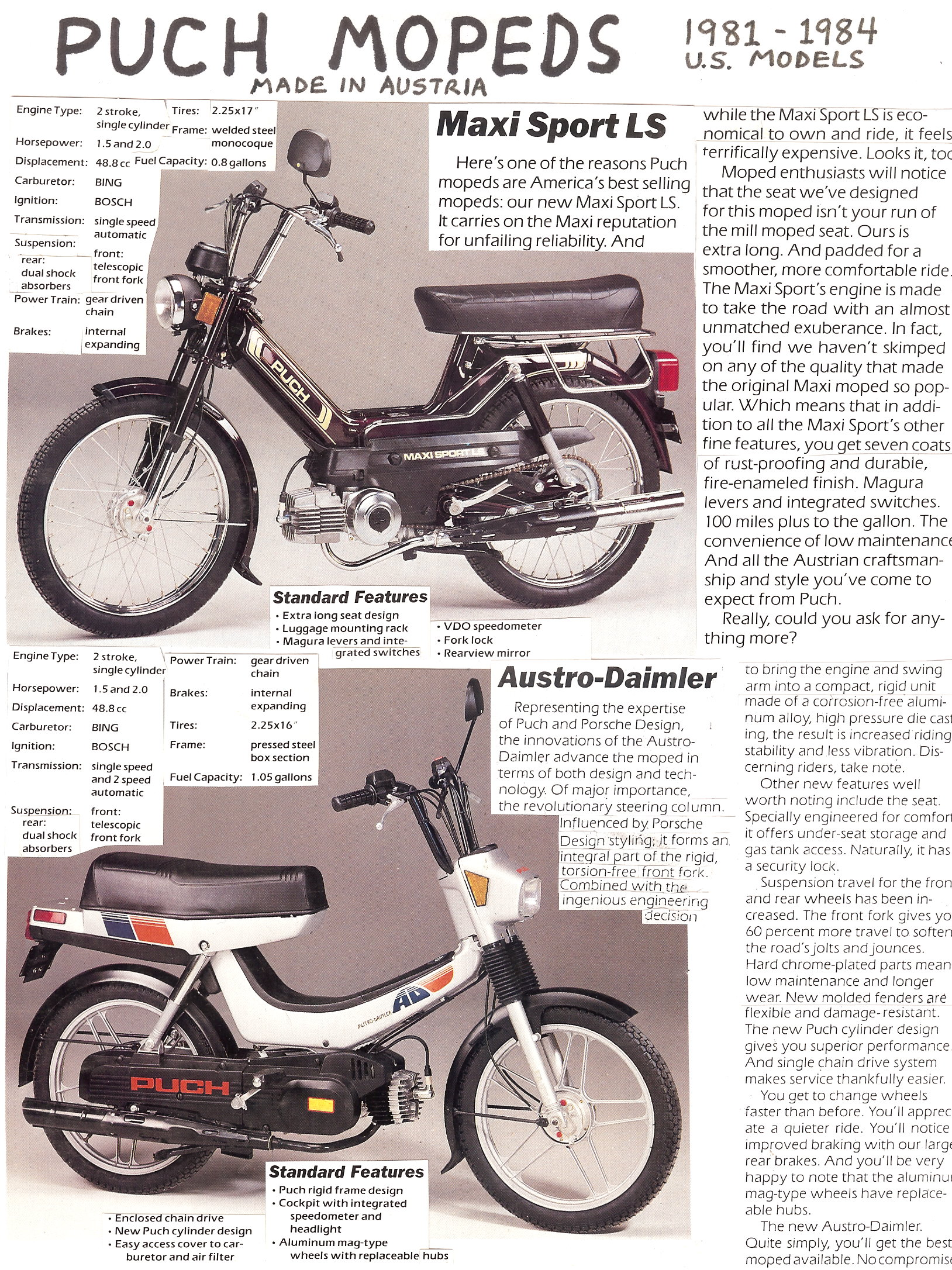 puch maxi wiring diagram newport free engine image for 2003 dodge ram power window 1977 moped forum elsavadorla