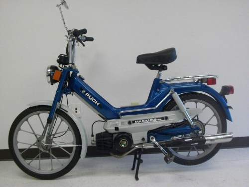 small resolution of puch maxi sport