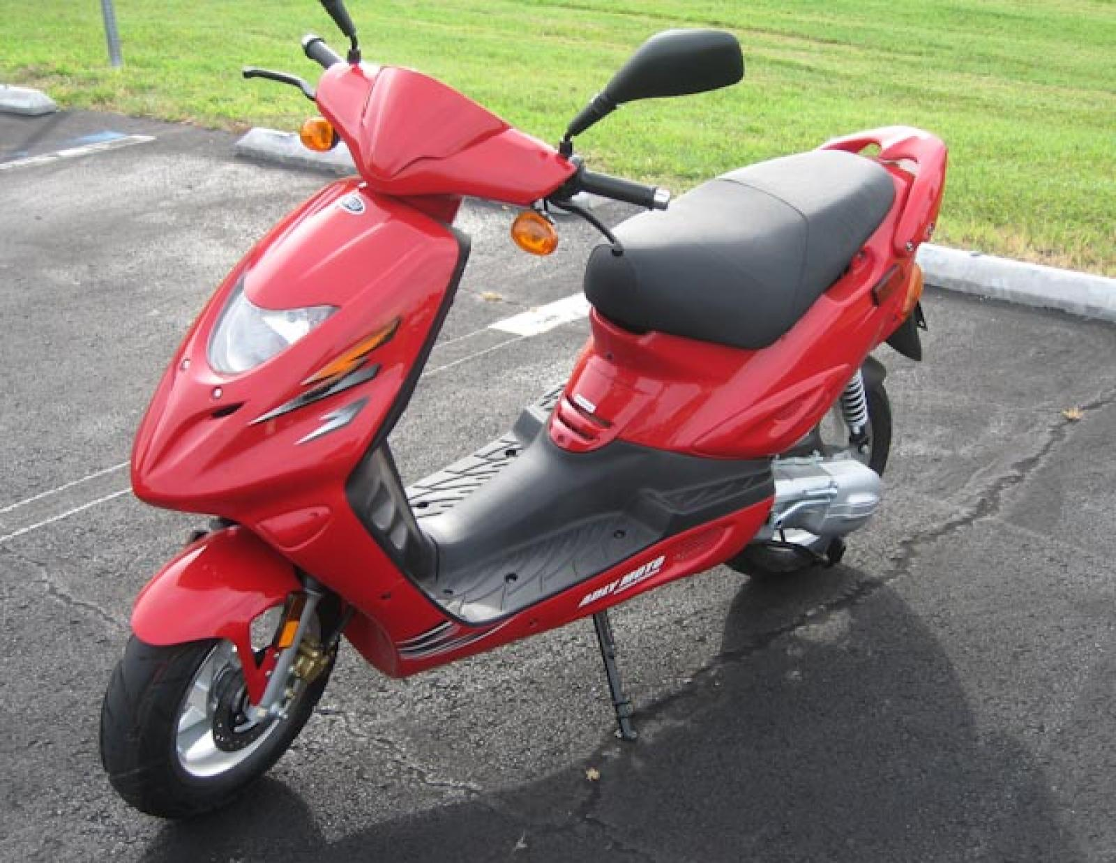 Adly Moto 150cc Scooter Wiring