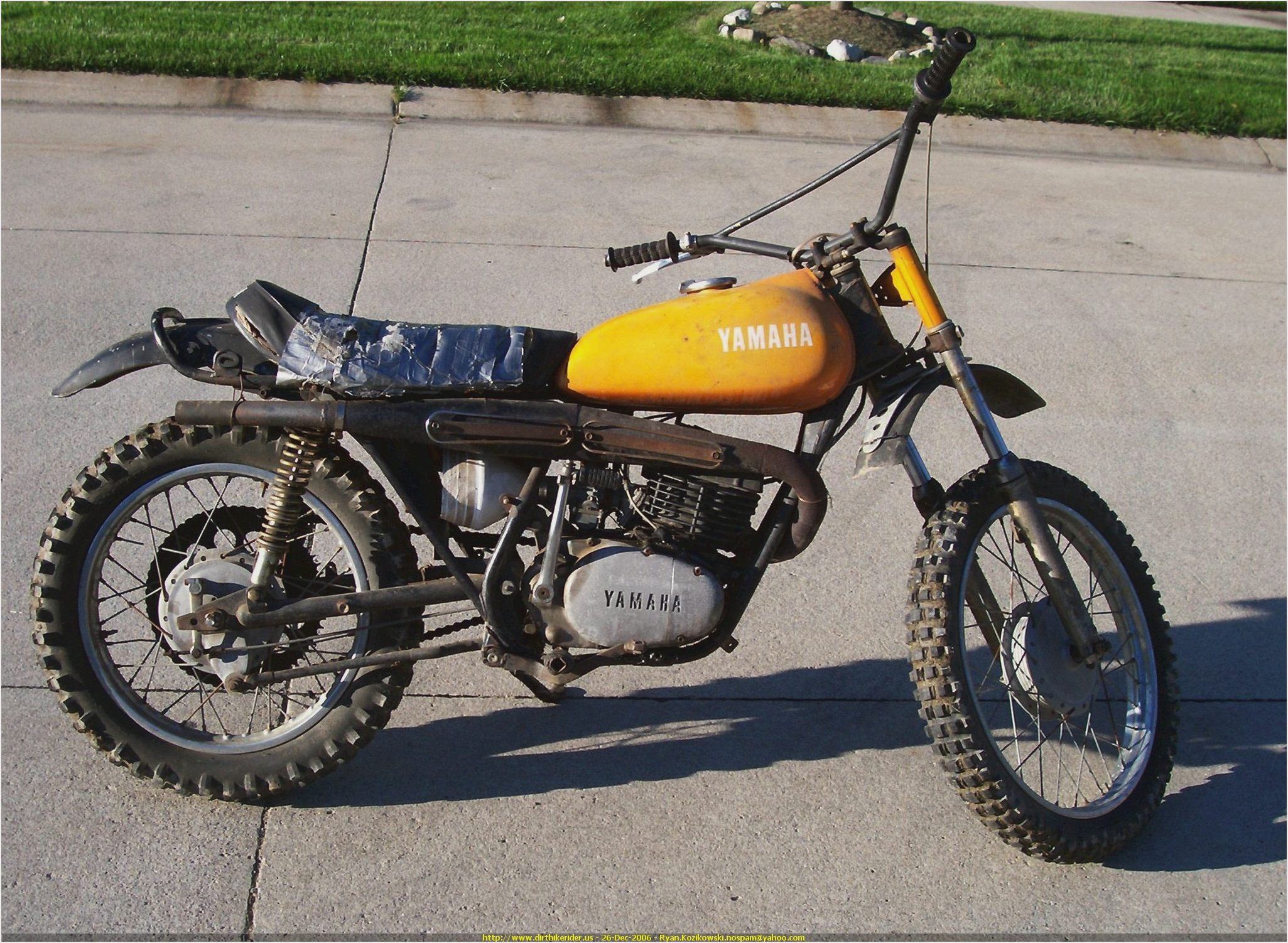 1973 Yamaha Dt250 Wiring Diagram Trusted Schematics Dt 125 Mx 1977 U2022 For Free 250 Parts