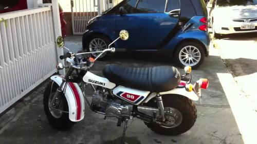 small resolution of suzuki rv 90 1976 pics 38181