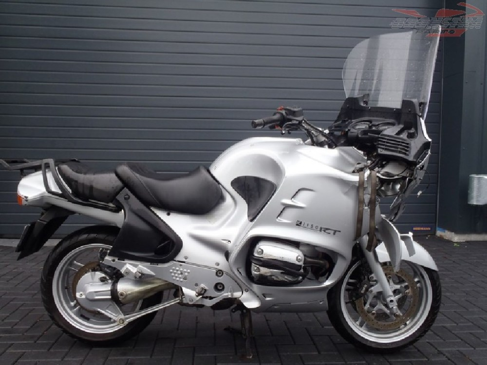 medium resolution of  bmw r1150rt 2002 images 162650