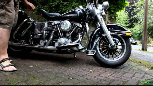 small resolution of harley davidson flh 1340 electra glide 1984 images 176035