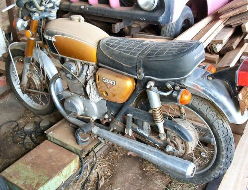 small resolution of  honda cb 100 1971 images 81485