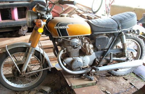 small resolution of  honda cb 100 1971 images 81487