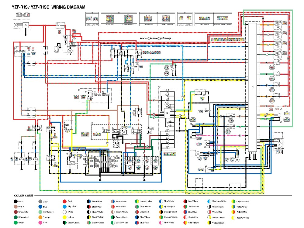 medium resolution of yamaha xt 125 wiring diagram wiring diagram technic xt 250 wiring diagram wiring diagram centreyamaha xt