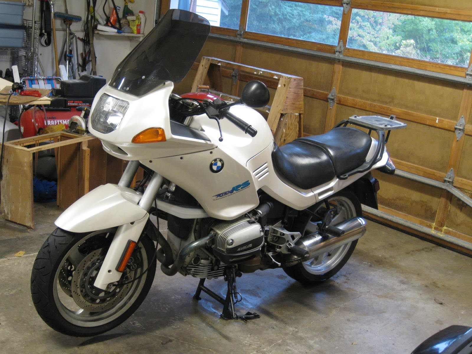 hight resolution of bmw r1100rs 1996 images 9905