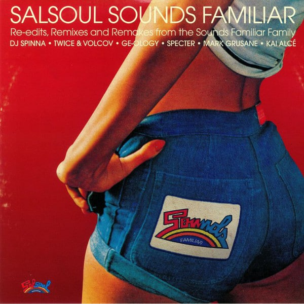 Salsoul Sounds Familiar