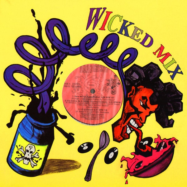 Wicked Mix 23