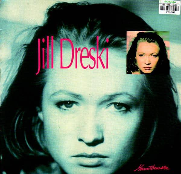 Jill Dreski – Heartbreaker