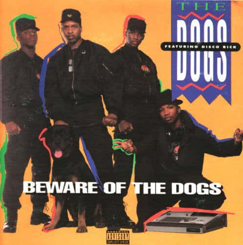 The Dogs - Beware Of The Dogs