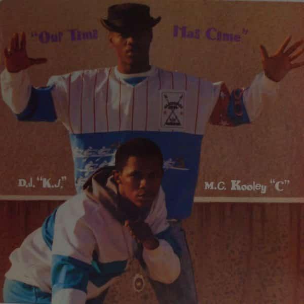 D.J. K.J. & M.C. Kooley C - Our Time Has Come