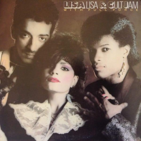Lisa Lisa & Cult Jam With Full Force - Lisa Lisa & Cult Jam With Full Force
