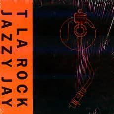T La Rock & Jazzy Jay - It's Yours