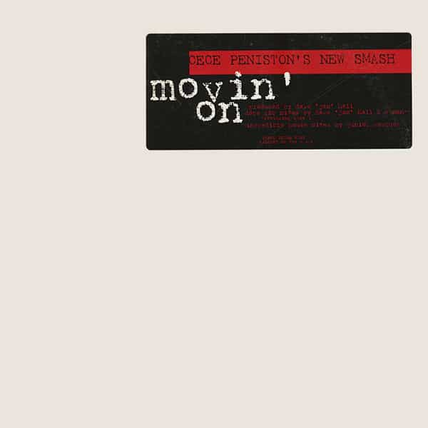 Ce ce Peniston – Movin' On