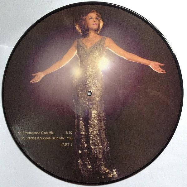 Whitney Houston – Million Dollar Bill