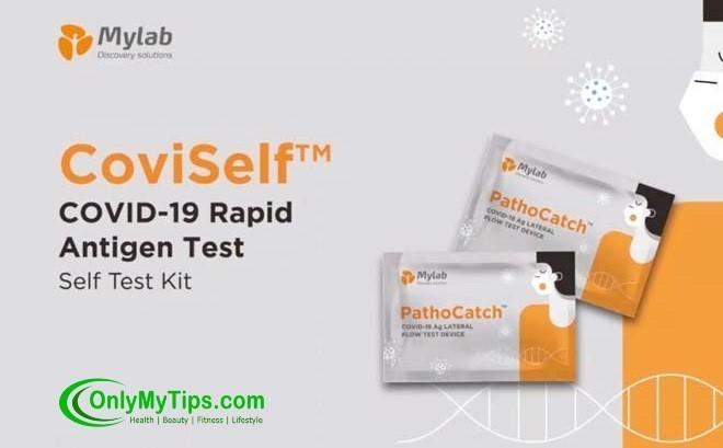 coviself-test-kit