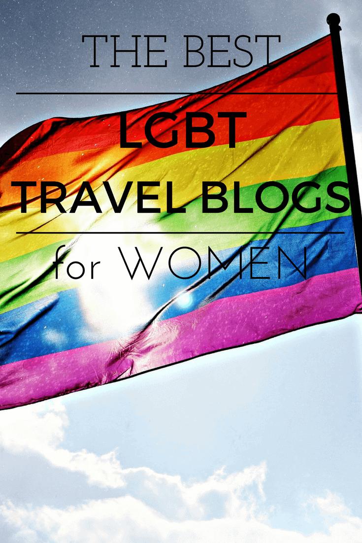 The Best Lesbian Travel Blogs