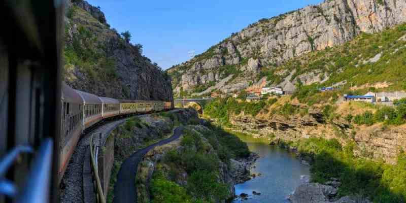 Montenegro Express