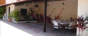 Viatger Inn Campeche
