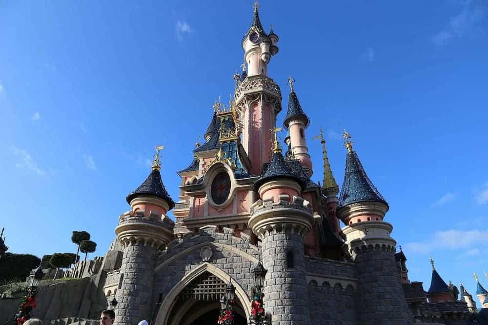 Magical Pride Disneyland Paris