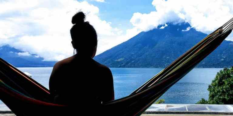 Lake Atitlan hostels