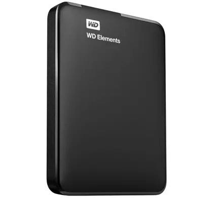 Power Bank WD HD 3TB