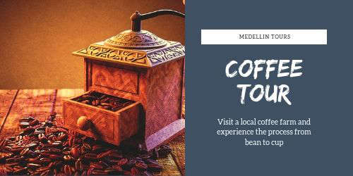 Medellin coffee tour