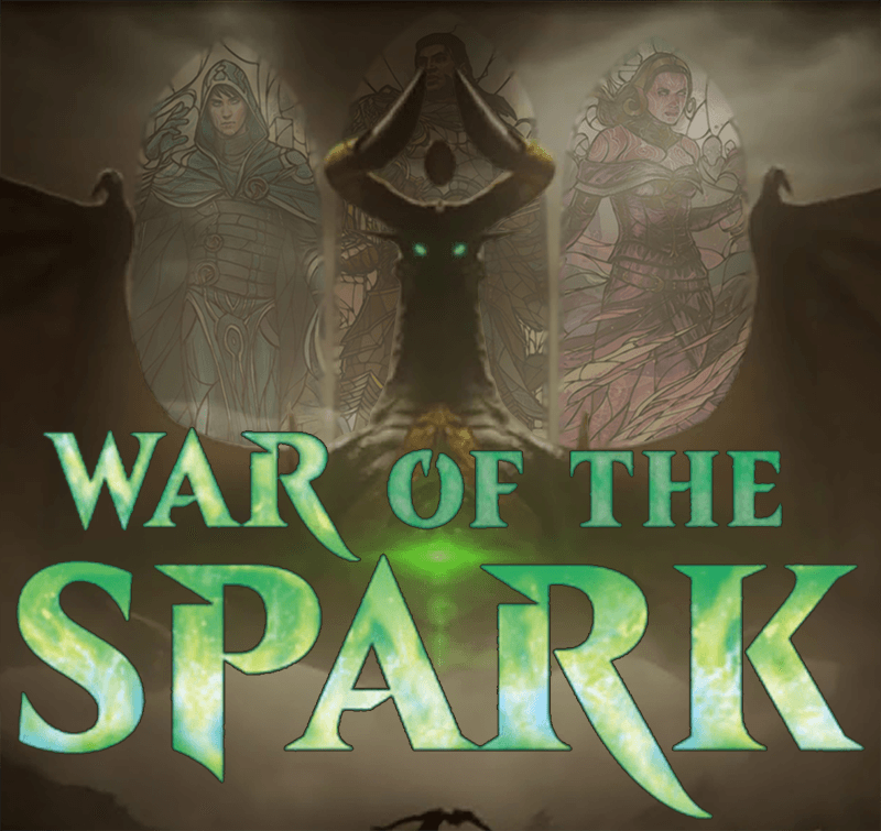 War Of The Spark Cube Review