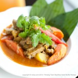 Mutton & Dhall Curry (Penang)
