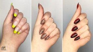 12 Spring Nail Art Ideas Based on Your Zodiac Sign!