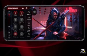 ASUS ROG Phone 5 Series Blows Up the Specs with a Monster 18GB of RAM