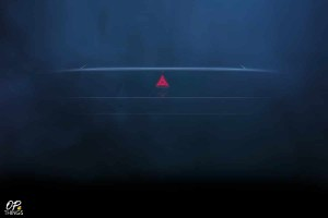 Dodge Teases 'World's 1st' Electric Muscle Car
