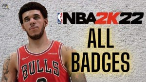 NBA 2K22 Gameplay, absolute details you need to know!