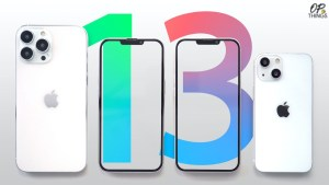 Apple iPhone 13 Has Landed, Here's All You Need to Know!
