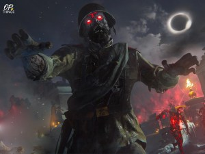 'Call of Duty: Vanguard' Confirms Zombies are Coming 2021.