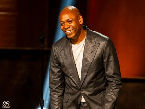 Dave Chappelle Netflix Special But Not Everyone is Laughing, 2021!