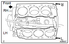 Toyota Hilux Workshop Manual 5VZ-FE Engine Mechanical