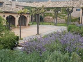 Cortijo del Marques, Granada