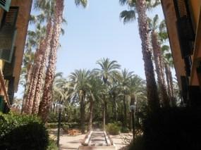 Hotel Jardin Milenio