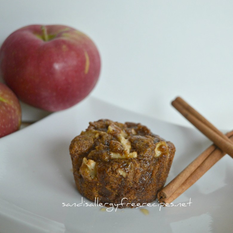 Apple-Fritter-Muffins