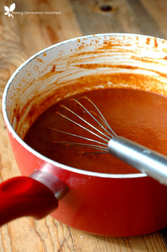 Building a Paleo Pantry: 10 Paleo Sauces   Only Taste Matters