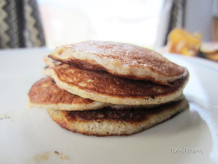 10 Paleo Pancakes | Only Taste Matters