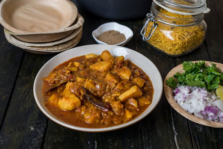 Indian Paleo: Beef Vindaloo for Dinner | Only Taste Matters