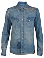 Remi Relief Jean Shirt [575]